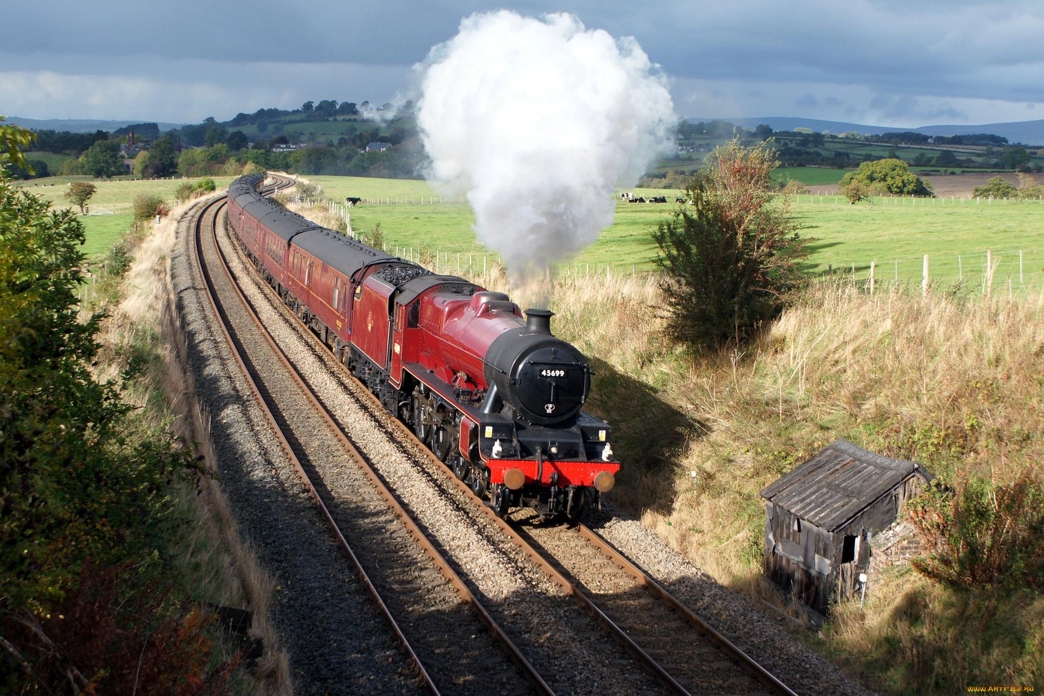 картинки с поездами и железными дорогами благодарна всем